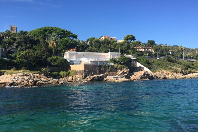 Thumbnail Property for sale in Waterfront Villa, French Riviera, Cannes