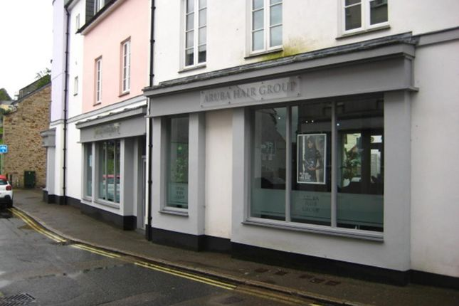 Thumbnail Leisure/hospitality for sale in Crockwell Street, Bodmin