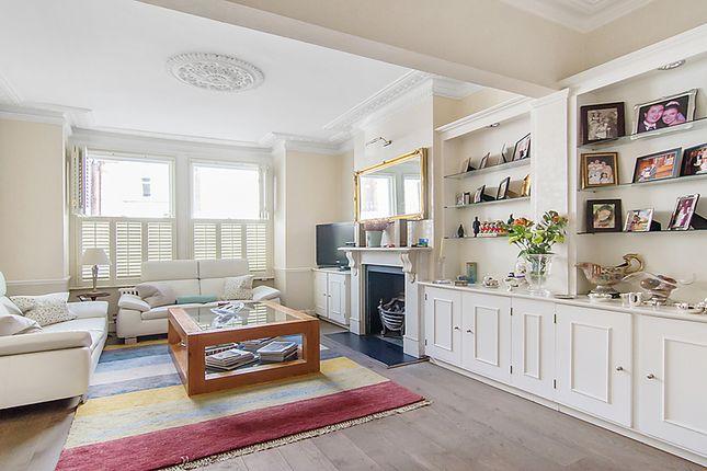 Thumbnail Terraced house for sale in Gowan Avenue, London