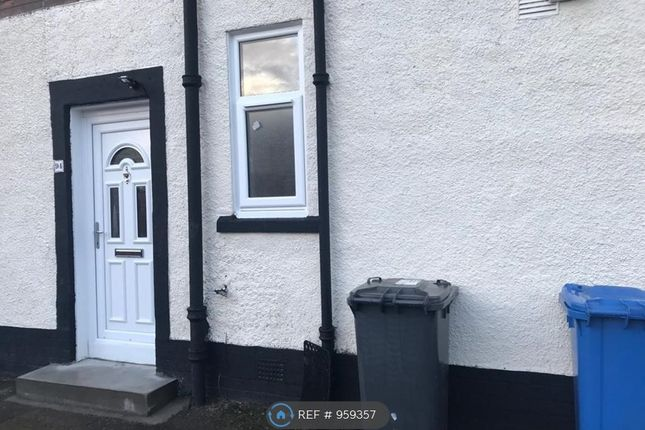 2 bed flat to rent in Hunter Avenue, Ardrossan KA22