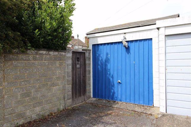 Garage of Woodpath, Southsea PO5