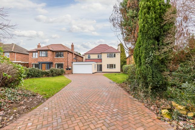 Thumbnail Property for sale in Bessacarr, Doncaster, South Yorkshire, 6st.