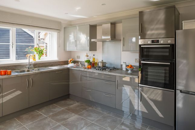 Flat for sale in The Signals, Norwich Road, Watton