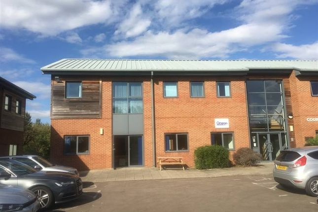 Thumbnail Office to let in Suite 3, Building A, The Courtyard, Tewkesbury, The Courtyard, Severn Drive, Tewkesbury