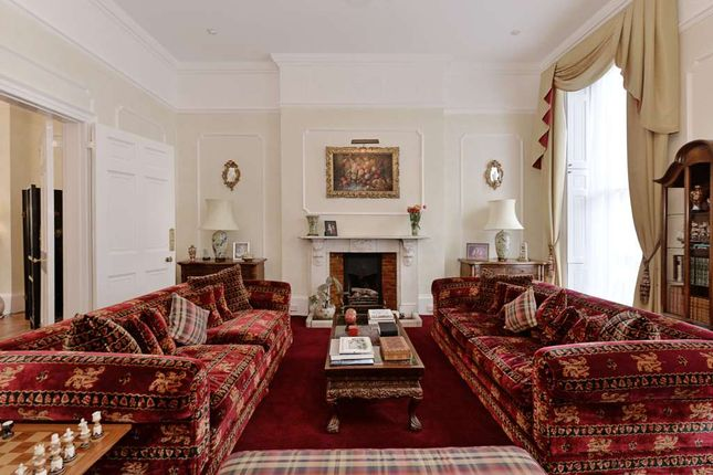 Thumbnail Detached house for sale in Upper Wimpole Street, London