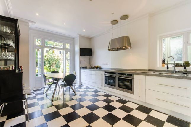 Thumbnail Terraced house for sale in Dundonald Road, Queen's Park