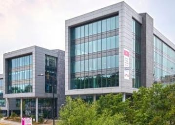 Thumbnail Office to let in Concourse Way, Sheffield