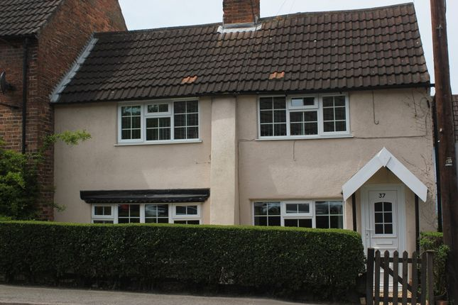 Thumbnail Cottage for sale in Eldon Street, Newark, Nottinghamshire