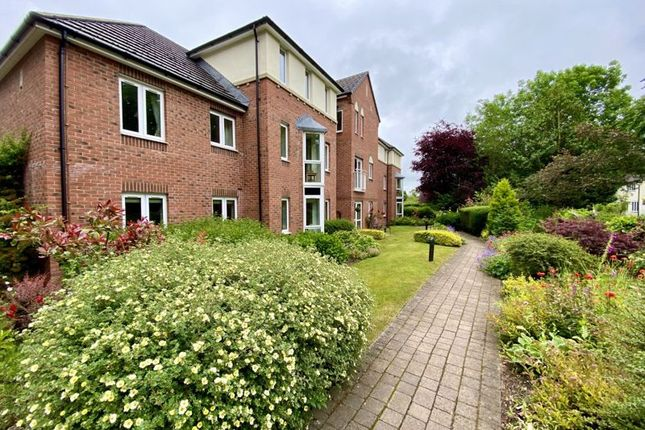 Thumbnail Flat for sale in Timothy Hackworth Court, Eaglescliffe