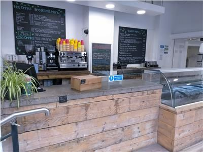 Thumbnail Restaurant/cafe to let in Café, Whitefriars, Lewins Mead, Bristol, City Of Bristol