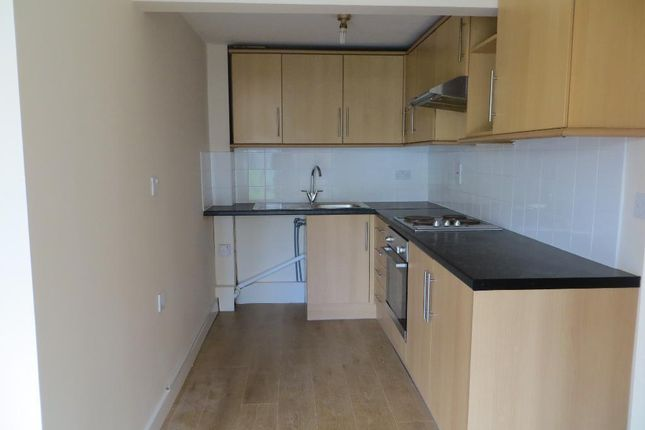 Kitchen Area of Anlaby Road, Hull HU3
