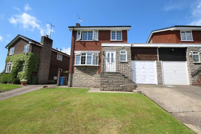 Thumbnail Detached house for sale in Scale Hall Lane, Newton, Preston, Lancashire