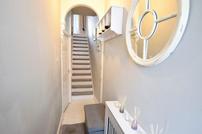Hallway of Fairlight Road, Eastbourne BN22