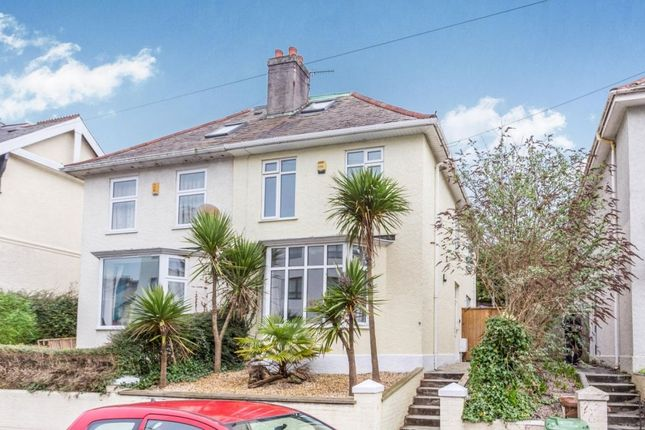 Thumbnail Room to rent in Arlington Road, Plymouth
