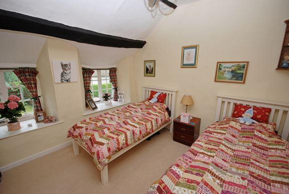 Bedroom 3 of Woolbrook Road, Sidmouth EX10