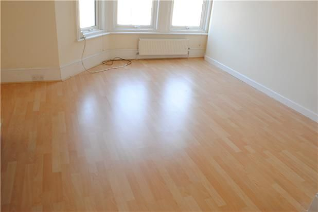 Thumbnail Flat to rent in Sackville Road, Bexhill-On-Sea, East Sussex