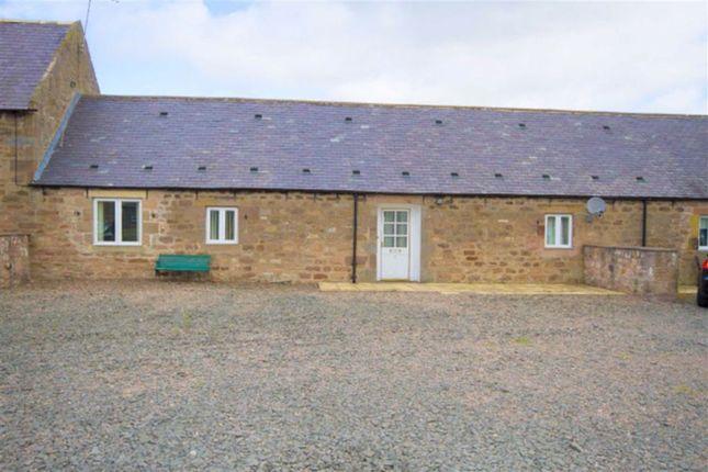 Cottage to rent in Kirknewton, Wooler