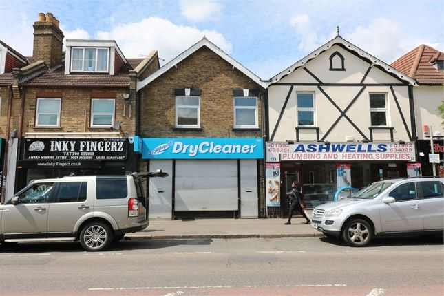 Thumbnail Commercial property to let in Crossbrook Street, Cheshunt, Waltham Cross, Hertfordshire