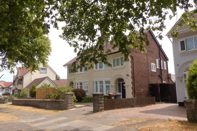 Thumbnail Semi-detached house to rent in Kings Lane, Bebington