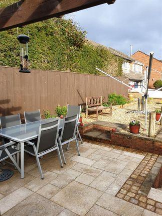 Garden of Geldof Drive, Midsomer Norton, Radstock BA3