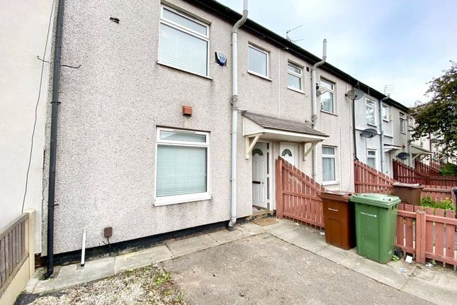 Thumbnail Detached house to rent in Kelly Drive, Bootle