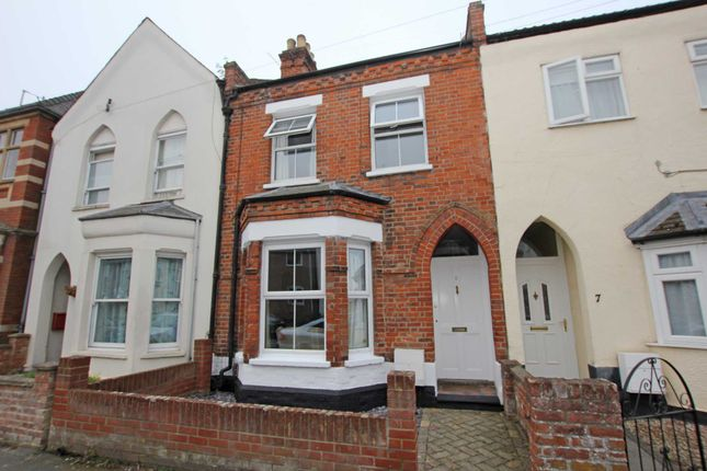 Thumbnail Terraced house to rent in Lisburn Road, Newmarket