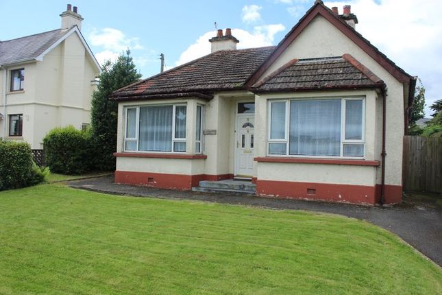 Thumbnail Property for sale in Armagh Road, Poyntzpass, Newry