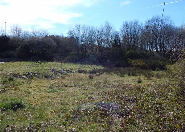 Thumbnail Land for sale in Catholic Road, Brynmawr, Ebbw Vale