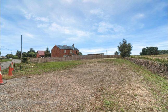 Thumbnail Land for sale in Premier Mills, Eastgate Lane, Terrington St. Clement, King's Lynn