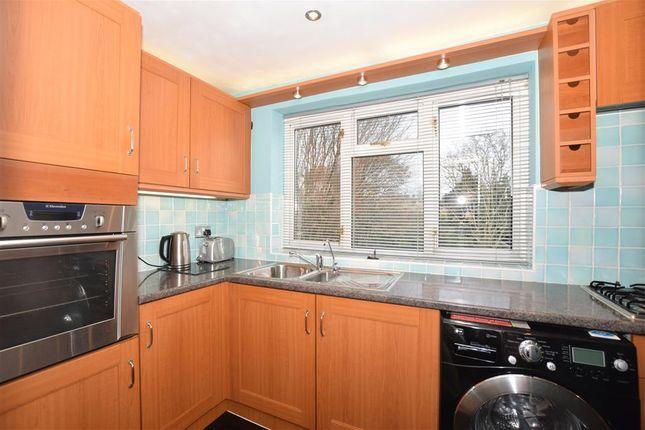 New Kitchen of Roseholme, Maidstone, Kent ME16