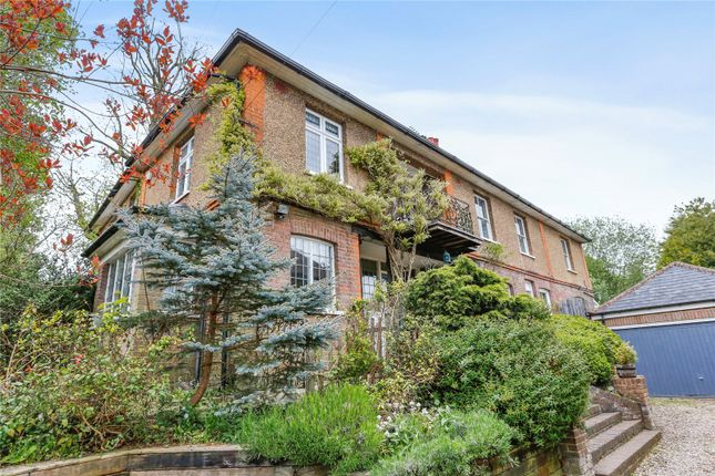 Thumbnail Semi-detached house for sale in South Road, Chorleywood, Rickmansworth, Hertfordshire
