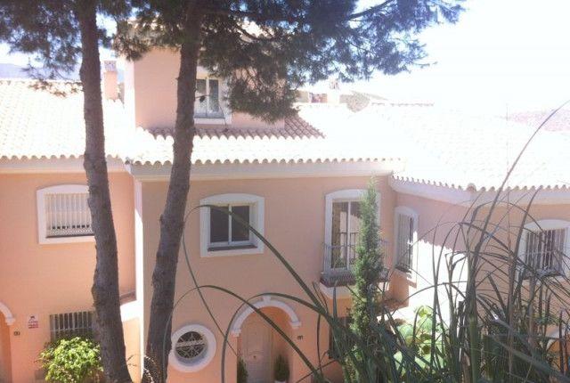 Fachada of Spain, Málaga, Alhaurín El Grande, Alhaurín Golf