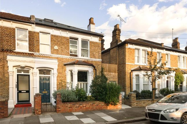 Thumbnail Semi-detached house for sale in Ursula Street, London