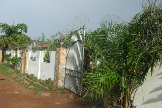 Land for sale in Ogba/Iju, Harmony Estate Off Iju Road, Nigeria