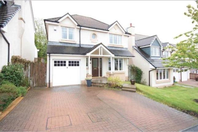 Thumbnail Detached house to rent in Polton Vale, Loanhead
