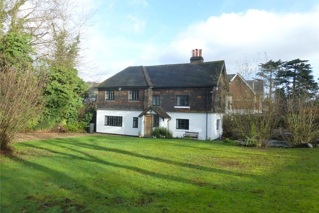 Thumbnail Property for sale in Pixham Lane, Dorking, Surrey