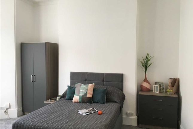 Thumbnail Terraced house to rent in Baring Street, Plymouth