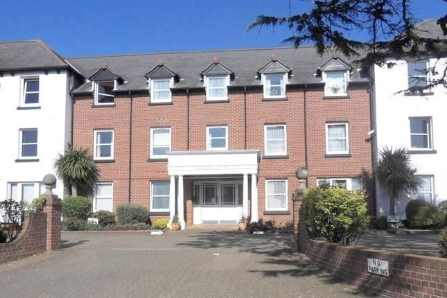 1 bed flat for sale in Salterton Road, Exmouth EX8
