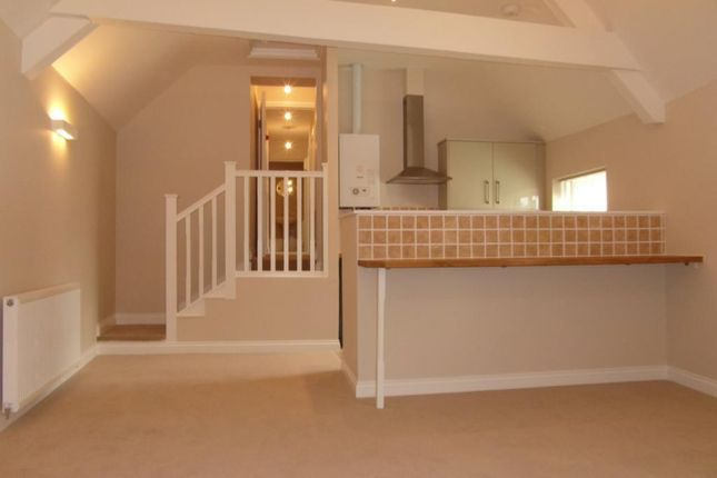 Thumbnail Flat to rent in Horsefair, Boroughbridge, York