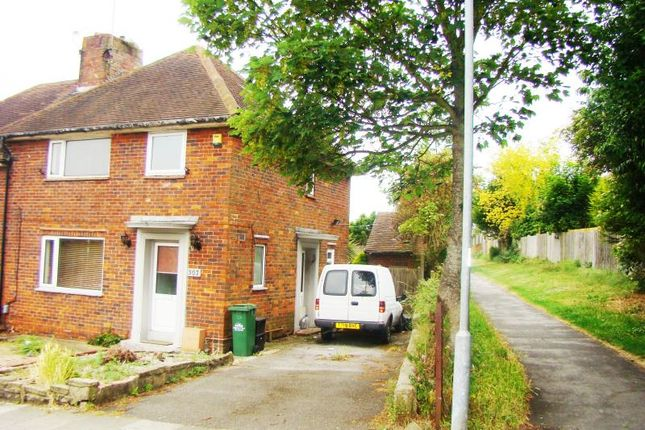 3 bed semi-detached house to rent in Carden Avenue, Brighton