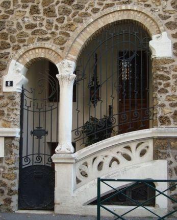 Thumbnail Detached house for sale in Île-De-France, Val-De-Marne, Nogent Sur Marne