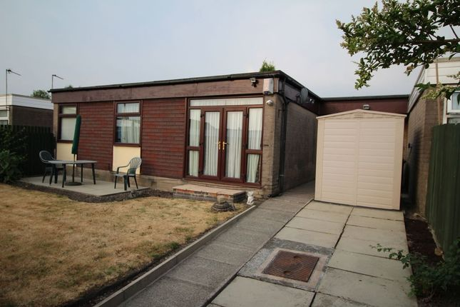 Thumbnail Bungalow for sale in Danbers, Upholland, Skelmersdale