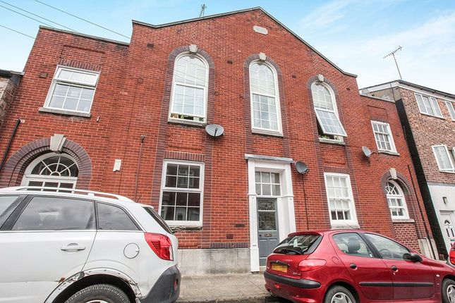 Thumbnail Flat to rent in Hatton Street, Macclesfield