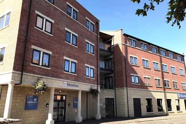 Thumbnail Flat to rent in Stone Mills, Court Street, Trowbridge