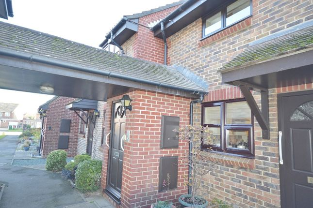 Thumbnail Property to rent in Merrivale Court, Stein Road, Emsworth