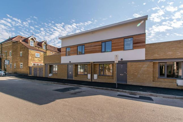 Thumbnail Property for sale in Carshalton Road, Sutton