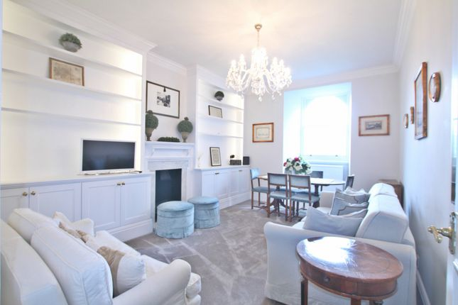 Thumbnail Flat to rent in Lower Sloane Street, London, Greater London