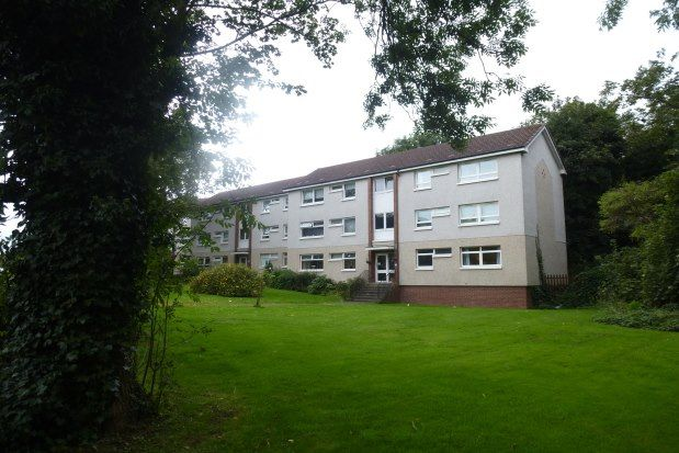 Thumbnail Flat to rent in 40 St. Andrews Drive, Glasgow