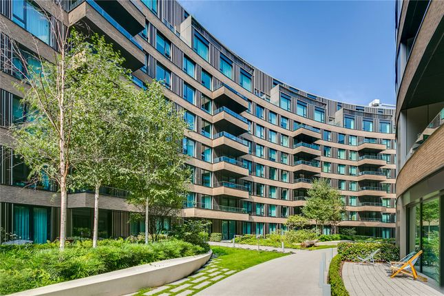 2 bed flat for sale in Television Centre, 101 Wood Lane, London W12