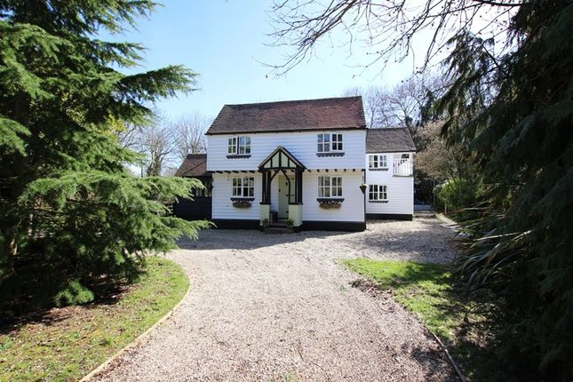 Thumbnail Country house for sale in Holyoak Lane, Hockley